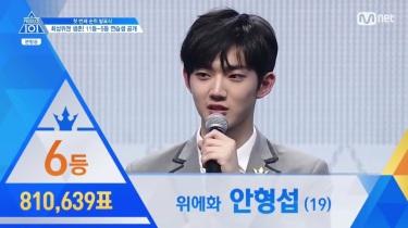 Top 11 Hyeongseob
