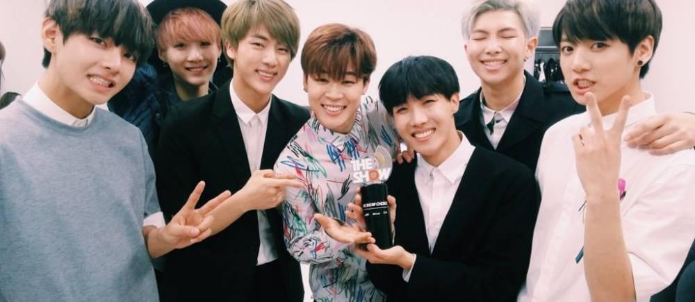 BTS Music Show Wins, Achievements, and Awards – Katherine Does K-POP