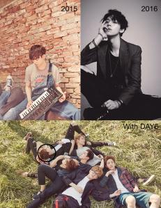 Junhyeok DAY6