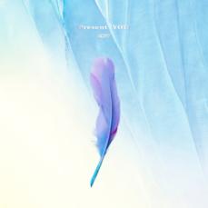 Present YOU Album Cover