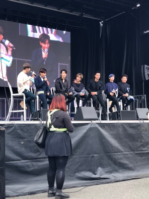 Super Junior's Billboard Interview